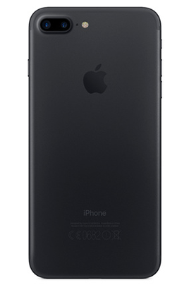 apple iphone 7 plus 256 go noir iphone 7 plus. Black Bedroom Furniture Sets. Home Design Ideas