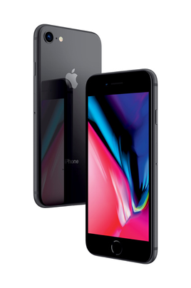 Apple IPHONE 8 64 GO GRIS SIDERAL