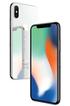 Apple IPHONE X 256 GO ARGENT photo 3