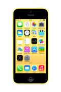 Apple IPHONE 5C 8GO JAUNE
