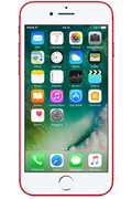 Apple IPHONE 7 256 GO (PRODUCT) RED SPECIAL EDITION