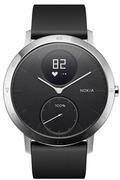 Nokia STEEL HR 40MM NOIRE