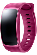 Samsung GEAR FIT 2 TAILLE L ROSE