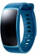 Samsung GEAR FIT 2 TAILLE S BLEU