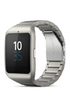 Sony SMARTWATCH 3 METAL SILVER