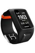 Tomtom ADVENTURER CARDIO+MUSIC NOIR