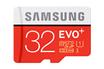 Samsung MICRO SDHC 32 Go EVO PLUS photo 2