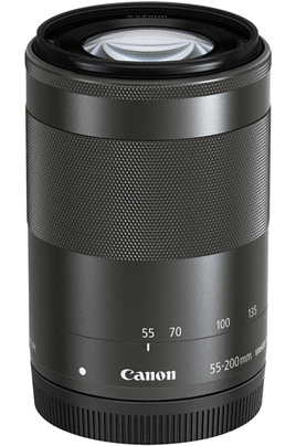 Canon EF-M 55-200 mm f/4,5-6,3 IS STM