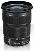 Canon EF 24-105mm f/3,5-5,6 IS STM