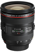 Canon EF 24-70 F4 IS USM