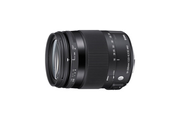 Sigma 18-200mm F3.5-6.3 DC OS / Contemporary Canon