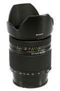 Sony SAL-18250 DT 18-250mm f/3,5-6,3
