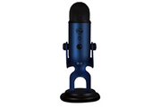 Blue Microphones YETI MIDNIGHT BLUE