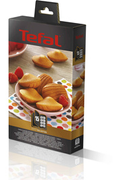 Tefal PLAQUES SNACK COLLECTION MINI MADELEINE