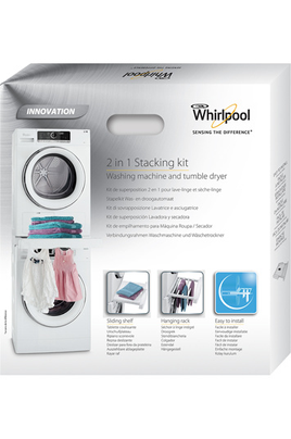 Whirlpool SKS200 supreme care
