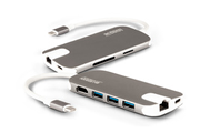 Urban Factory Station mobile USB Type C