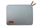Port Housse Torino sleeve universelle grise pour ordinateur portable 12,5