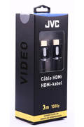 Jvc CORDON HDMI 3M GOLD