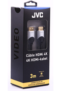 Jvc CORDON HDMI 4K 3M GOLD