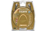 Monster HDMI ULTRA HD GOLD 10M