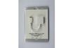 Temium Adaptateur HDMI vers VGA 0,2M Blanc photo 2