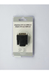 Temium Adaptateur Sinox DVI vers HDMI Noir photo 1