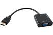Temium Convertisseur HDMI en VGA photo 1