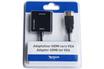 Temium Convertisseur HDMI en VGA photo 2