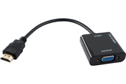 Temium Convertisseur HDMI en VGA