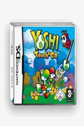 Nintendo YOSHI TOUCH & GO