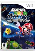 Nintendo SUP.MARIO GALAXY WII