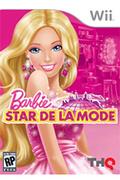 Thq BARBIE STAR DE MODE