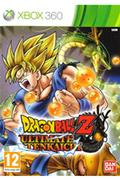 Bandai DRAGON BALL : ULTIMATE TENKAICHI