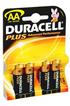 Duracell LR06 X4 PLUS