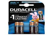 Duracell ULTRA POWER AAAX4