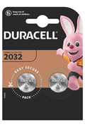 Duracell SPE 2032 X2