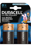 Duracell ULTRA POWER DX2