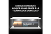 Duracell DURACELL UP AAA X6 photo 4