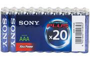 Sony Sony AAA x20
