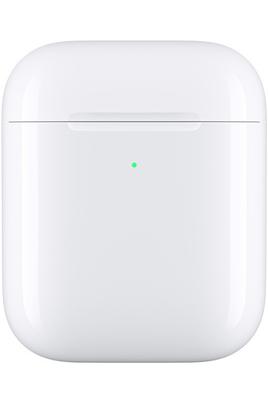 Chargeur / Alimentation Apple Boîtier de charge sans fil pour AirPods