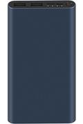 Xiaomi Batterie Externe Noire charge rapide 18 Watts 10000mAh
