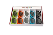Lg Lunettes 3D PARTY PACK - AGF215