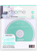 Tnb DVD de nettoyage avec guide interactif