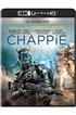 Sony CHAPPIE - BD 4KUHD