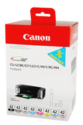 Canon CLI-42 MULTI PACK 8 COULEURS