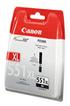 Canon CLI-551 XL NOIR