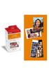 Canon Canon Kit encre et papiers d'origine pour Imprimante Photo Selphy 108 tirages 100x148mm + 2 cassettes photo 2