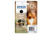 Epson Cartouche Ecureuil 378 Noir