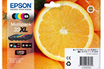 Epson PACK ORANGE T3357 5 couleurs XL photo 1