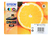 Epson PACK ORANGE T3357 5 couleurs XL photo 2